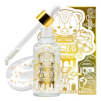 Эссенция для лица с частичками золота 50 мл. Elizavecca MILKY PIGGY HELL-PORE GOLD ESSENCE