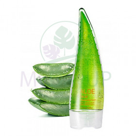 Holika Holika Aloe Facial Cleansing Foam Очищающая пенка 150 мл