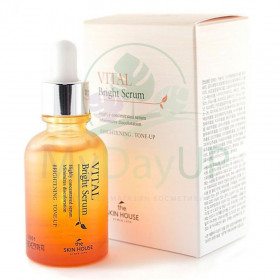 "The Skin House Vital Bright Serum Сыворотка для сияния кожи ""Vital Bright"", 30ml"